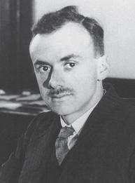 O Paul Dirac