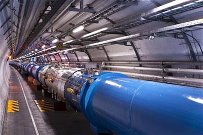 >Θα κλείσουν πάλι τον επιταχυντή LHC στο CERN;