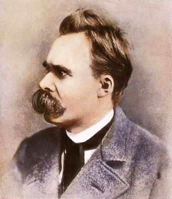 Φρήντριχ Νίτσε 1844 - 1900