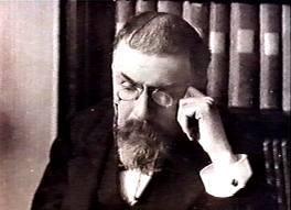 Henri Poincaré 1854 -1912