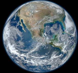 Most Detailed Picture Of Earth Released By NASA