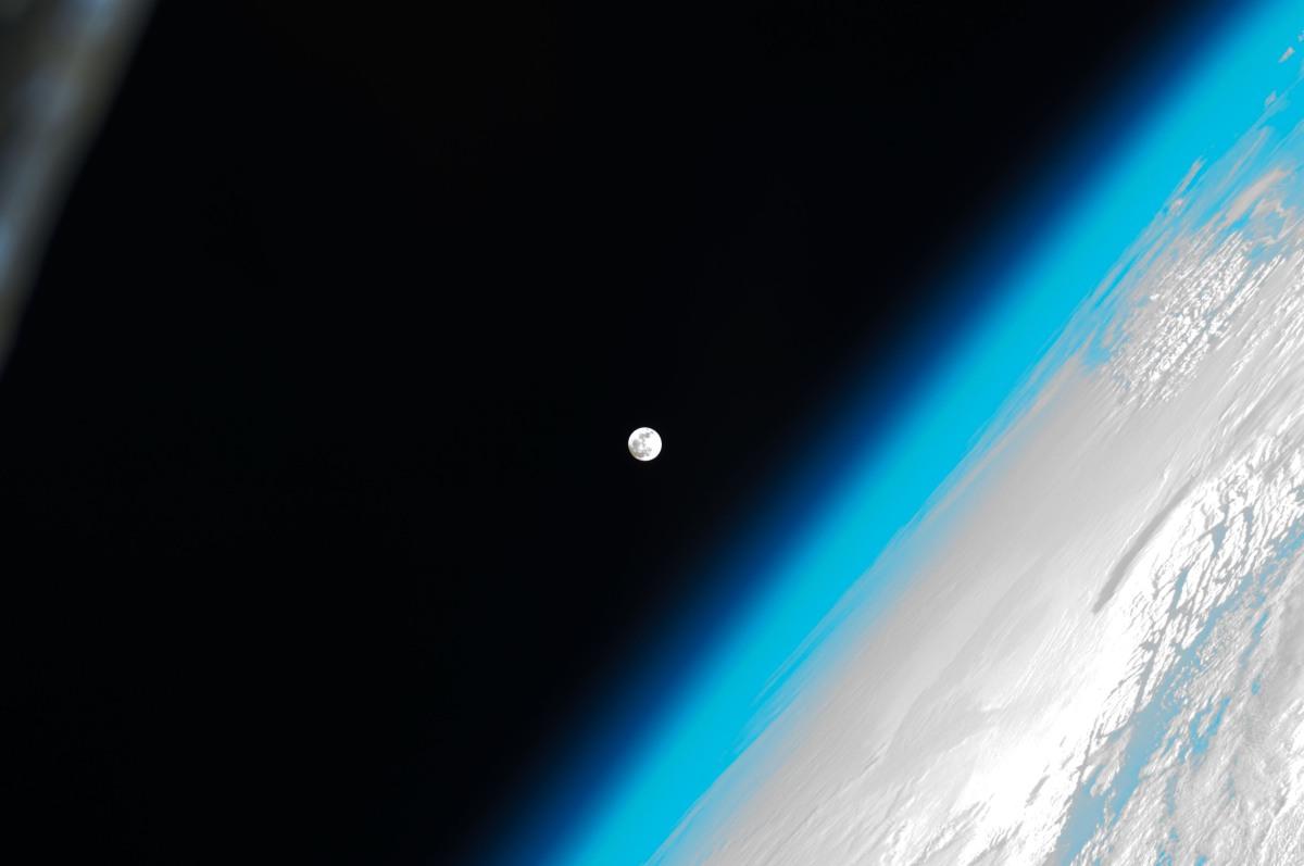 Πέντε κοινοί μύθοι για το διάστημα