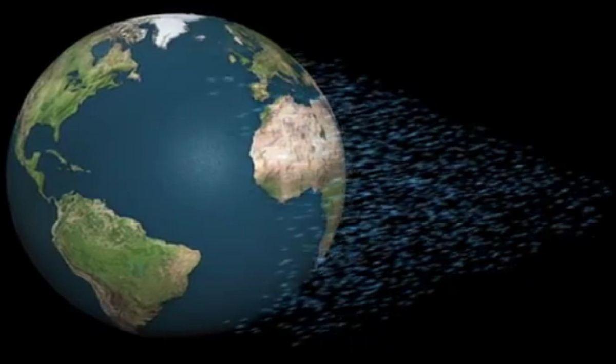 Βίντεο: πόσο είναι όλο το νερό της Γης;