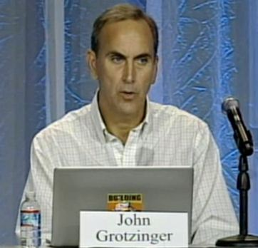 John Grotzinger