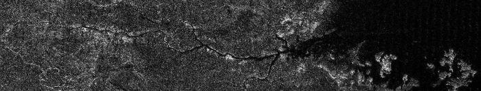 Η εικόνα λήφθηκε στις 26 Σεπτεμβρίου 2012, κατά την 87η προσέγγιση του Τιτάνα από το διαστημικό σκάφος Cassini από τον Τιτάνα