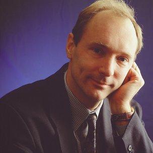 Ο Tim Berners-Lee, ο εφευρέτης του World Wide Web
