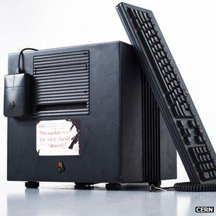 Ο υπολογιστής NeXT