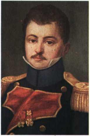 Διονύσιος Βούρβαχης (Denis Bourbaki)
