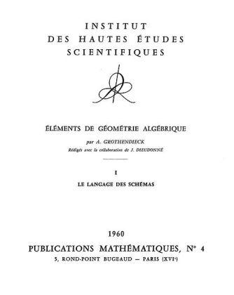 Éléments_de_géométrie_algébrique_title_page