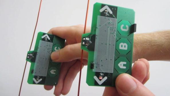 Συσκευές επικοινωνούν ασύρματα χωρίς μπαταρίες