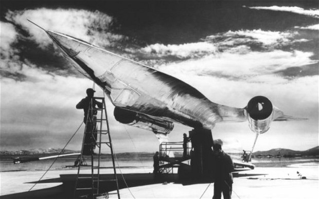 Area 51 - Νεβάδα: Η πιο μυστική περιοχή των ΗΠΑ