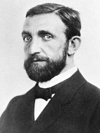 Philipp Lenard (1862 - 20 Μαΐου 1947)