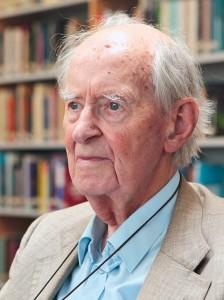 Adriaan Blaauw in 2009