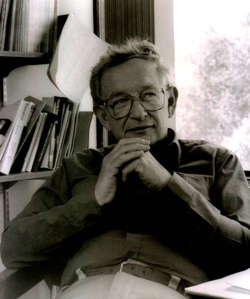 Ο Philip Warren Anderson, γεννήθηκε στις 13 Δεκεμβρίου του 1923 και αύριο συμπληρώνει το ενενηκοστό έτος της ηλικίας του.