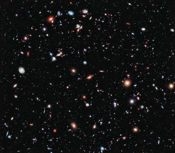 hubble-extreme-deep-field