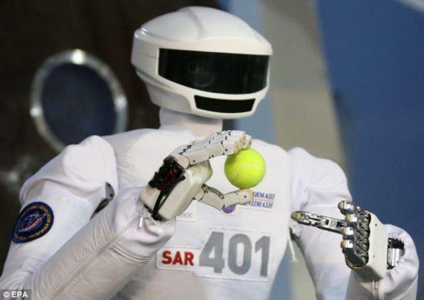 SAR-401
