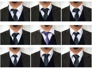 4b5ebb09c93 Ἕλλην Οὐρανόπαις: 177.147 τρόποι να δέσετε μια γραβάτα!