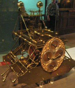 Η1: το πρώτο ρολόι που κατασκεύασε ο John Harrison