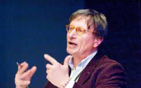 Wolfgang Goede