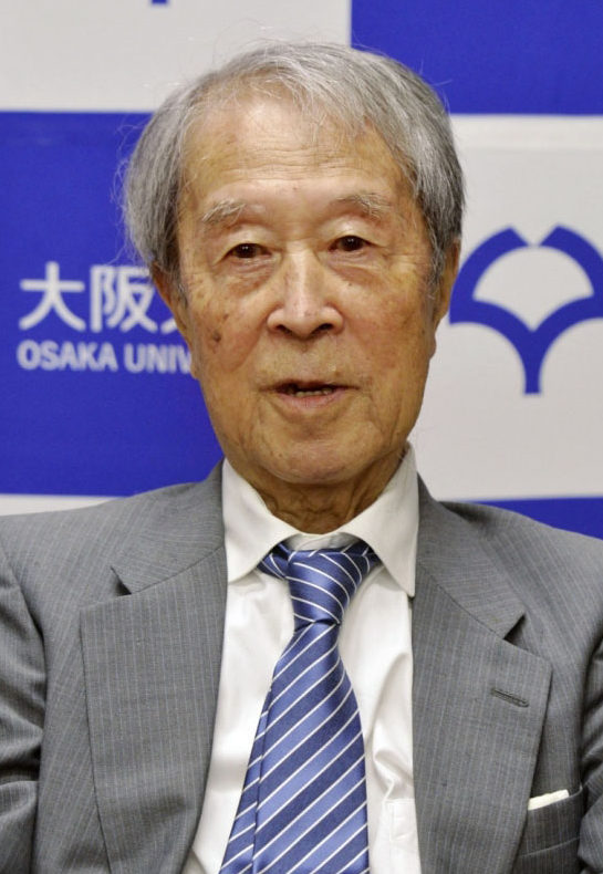 O Yoichiro Nambu, βραβευμένος με το Nobel Φυσικής 2008, πέθανε σε ηλικία 94 ετών
