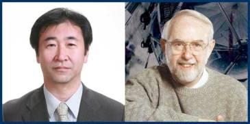 Takaaki Kajita και Arthur McDonald
