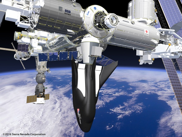 SNCs-Dream-Chaser-Spacecraft-a