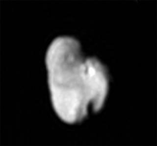 Ύδρα: Ο πιο απομακρυσμένος δορυφόρος του Πλούτωνα