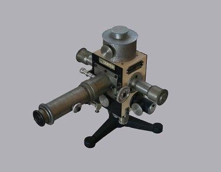 Το ηλεκτροσκόπιο που χρησιμοποίησε ο Wulf (Image: Wikimedia Commons)