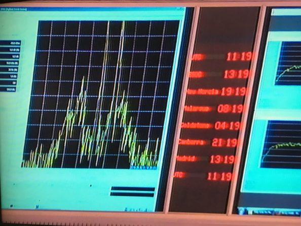 Το ραδιοσήμα από το διαστημικό σκάφος Rosetta αρχίζει να χάνεται