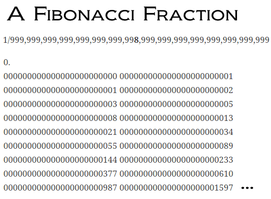 fibonacci-fraction