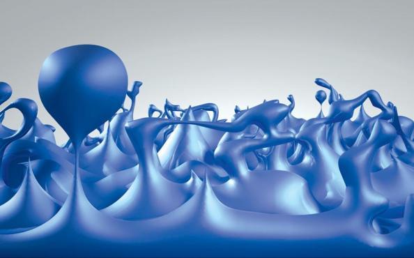 spacetime-foam