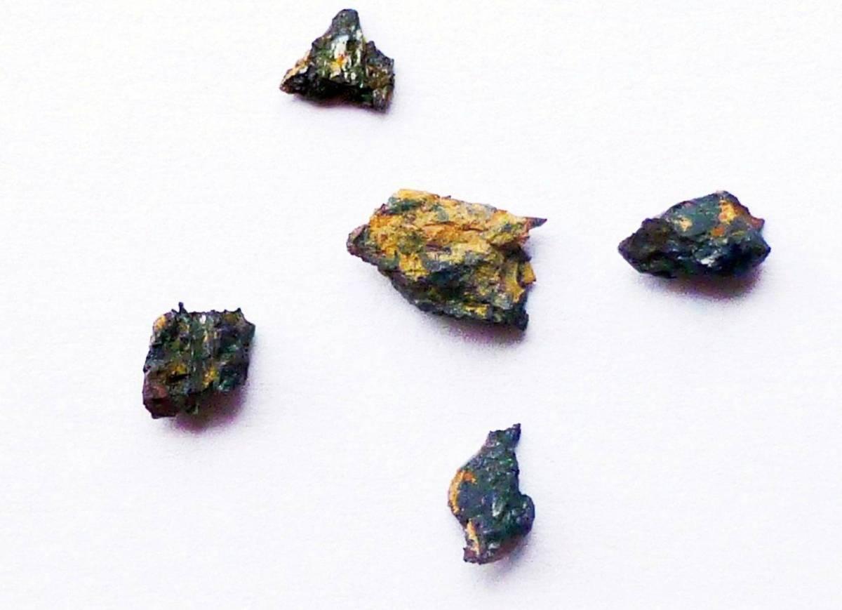 «Υπατία»: Μια εξωγήινη πέτρα παλαιότερη κι από τον Ήλιο