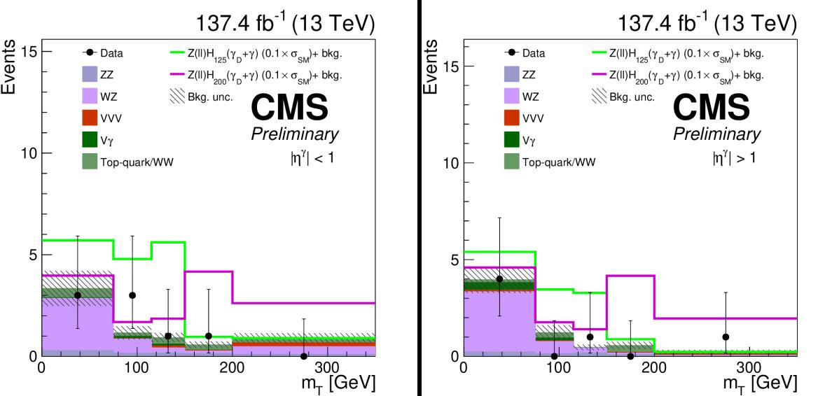 Διασπάται το σωματίδιο Higgs σε σκοτεινά φωτόνια;
