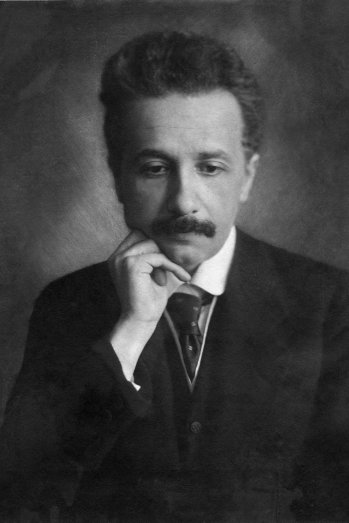 Albert Einstein, around 1919.Credit...Ullstein Bild, via Getty Images