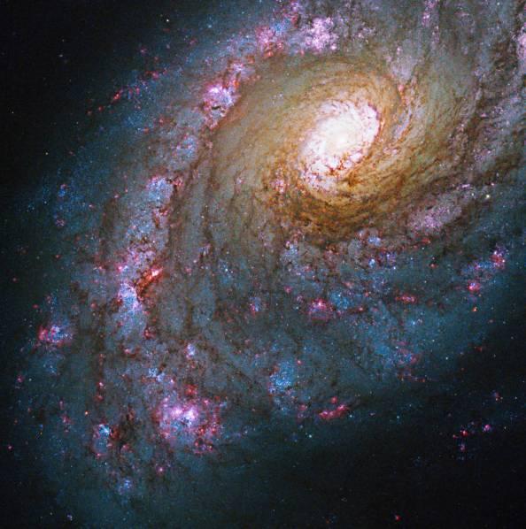 Ο γαλαξίας NGC 5248